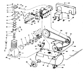 de walt air compressor diagram schematic d55162 all about repair de walt air compressor diagram schematic d devilbiss air pressor craftsman de walt air