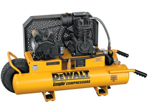 D55170 Portable Electric Air Compressor Manual Need An