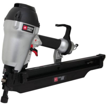 Fr350b Full Round Head Framing Nailer Manual Need An