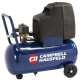 HJ300400 Portable Oil-Free Air Compressor Manual