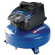 FP2080 Hand-Carry Oil-Free Air Compressor Manual