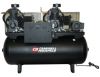 CE72 Series Duplex Air Compressor Manual